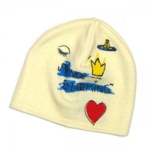 Vivienne Westwood(ヴィヴィアンウエストウッド) 帽子 F794 1 - 拡大画像