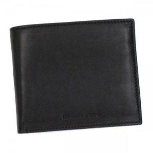 EMPORIO ARMANI(エンポリオアルマーニ) 二つ折り財布(小銭入れ付) PICCOLA PELLETTERIA YEM122 80190 AFTER DARK