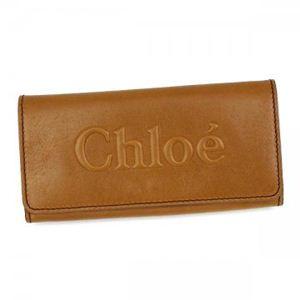 Chloe(クロエ) 長財布 SHADOW 3P0321 168 NUTMEG - 拡大画像