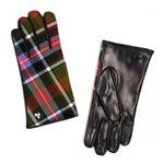 【2013年1月31日まで期間限定値下げ】Vivienne Westwood(ヴィヴィアンウエストウッド) 手袋 6033 MULTI/NERO