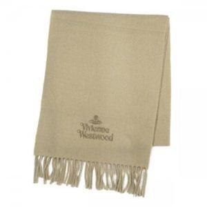 【2012年12月27日まで期間限定値下げ】Vivienne Westwood(ヴィヴィアンウエストウッド) マフラー F912 2 - 拡大画像