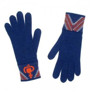 Vivienne Westwood(ヴィヴィアンウエストウッド) 手袋 F961 3 - 拡大画像