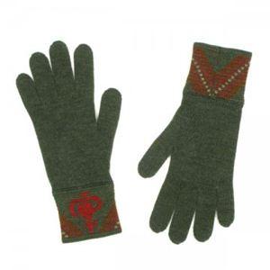 Vivienne Westwood(ヴィヴィアンウエストウッド) 手袋 F961 1 - 拡大画像