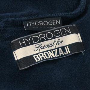 HYDROGEN(ハイドロゲン) 帽子 B00008 13 BLUE NAVY