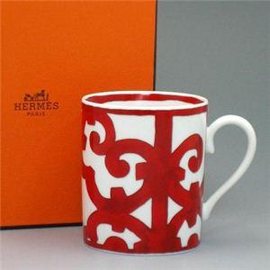 Hermes(エルメス) マグカップ バルコンデュガダルキヴィール 11031P - 拡大画像