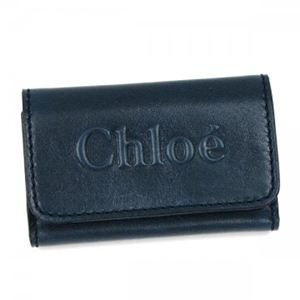 new style a4d66 78dd7 Chloe(クロエ) キーケース SHADOW 3P0333 72G CAPRI NIGHT
