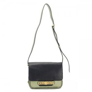 MARC BY MARC JACOBS(マークバイマークジェイコブス) ナナメガケバッグ KATIE BRACELET COLOR M3123096 81129 COVERT GREEN MULTI - 拡大画像