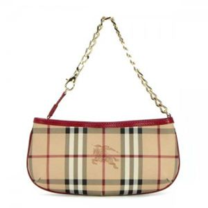 Burberry(バーバリー) ショルダーバッグ HYM ANABEL 6080T MILITARY RED- ROSSO - 拡大画像