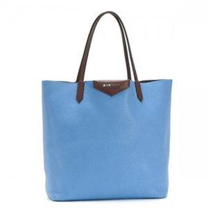 Givenchy(ジバンシー) トートバッグ ANTIGONA 13G5315 465 BLUE/BROWN - 拡大画像