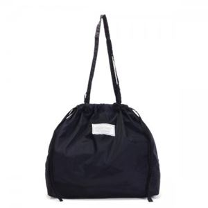 MARC BY MARC JACOBS(マークバイマークジェイコブス) トートバッグ SPOT SOLID M3131047 80001 BLACK - 拡大画像