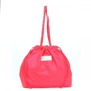 MARC BY MARC JACOBS(マークバイマークジェイコブス) トートバッグ SPOT SOLID M3131047 81253 DIVA PINK - 拡大画像