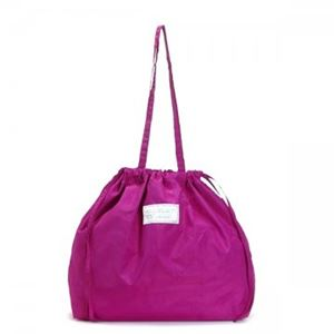 MARC BY MARC JACOBS(マークバイマークジェイコブス) トートバッグ SPOT SOLID M3131087 80320 FUCHSIA - 拡大画像