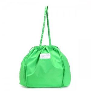MARC BY MARC JACOBS(マークバイマークジェイコブス) トートバッグ SPOT SOLID M3131087 81267 TOUCAN GREEN - 拡大画像