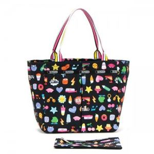 LESPORTSAC(レスポートサック) トートバッグ FINDERS KEEPERS 7470 D252 FINDERS KEEPERS - 拡大画像