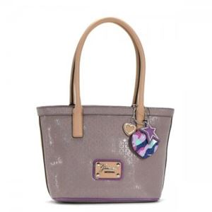 Guess(ゲス) トートバッグ AIRUN SI404622 TAUPE - 拡大画像