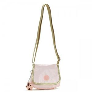 Kipling(キプリング) ショルダーバッグ MOMMY&ME K15186 197 LACQUER PINK - 拡大画像