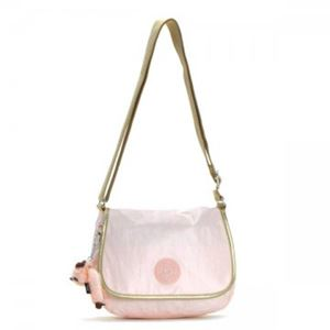Kipling(キプリング) ショルダーバッグ MOMMY&ME K15187 197 LACQUER PINK - 拡大画像