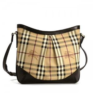 Burberry(バーバリー) ナナメガケバッグ HYM HARTHAM HYM 2070T CHOCOLATE - 拡大画像