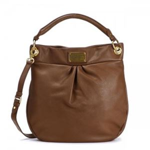 MARC BY MARC JACOBS(マークバイマークジェイコブス) ナナメガケバッグ CLASSIC Q M3123006 80998 CINNAMON STICK - 拡大画像