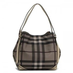 Burberry(バーバリー) ショルダーバッグ SSD LL SM CANTEBURY SSD 2500T TRENCH S CHECK - 拡大画像