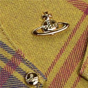 Vivienne Westwood(ヴィヴィアンウエストウッド) ハンドバッグ DERBY 5904 MAC CLARENCE h03