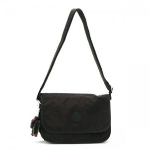 Kipling(キプリング) ナナメガケバッグ BASIC K15256 740 EXPRESSO BROWN - 拡大画像