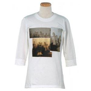 DIESEL(ディーゼル) メンズTシャツ 00S9DX 100