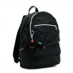 Kipling(キプリング) バックパック K15016 900 BLACK - 拡大画像