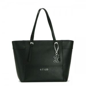 Guess(ゲス) トートバッグ VY453522 BLA BLACK - 拡大画像