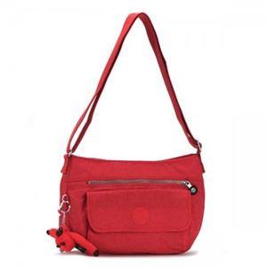 Kipling(キプリング) ショルダーバッグ K13163 10P CARDINAL RED - 拡大画像