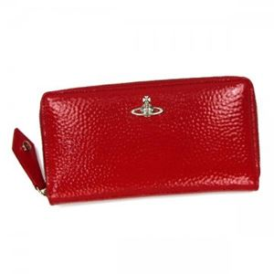 Vivienne Westwood(ヴィヴィアンウエストウッド) 長財布 32545 RED - 拡大画像