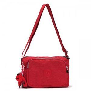 Kipling(キプリング) ショルダーバッグ K12969 10P CARDINAL RED - 拡大画像