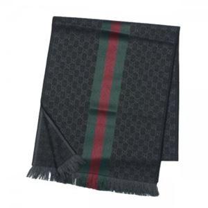 Gucci(グッチ) マフラー 147351 1166 - 拡大画像