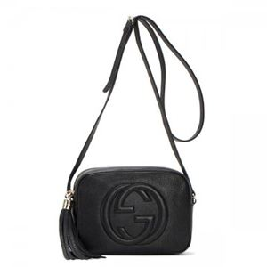 Gucci(グッチ) ナナメガケバッグ 308364 1000 - 拡大画像