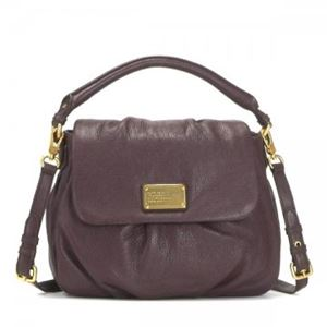 MARC BY MARC JACOBS(マークバイマークジェイコブス) ショルダーバッグ M0001411A 81682 CARDAMOM BROWN h01