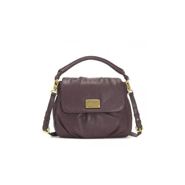 MARC BY MARC JACOBS(マークバイマークジェイコブス) ショルダーバッグ M0001411A 81682 CARDAMOM BROWNf00