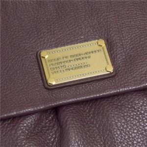 MARC BY MARC JACOBS(マークバイマークジェイコブス) ショルダーバッグ M0001411A 81682 CARDAMOM BROWN h03