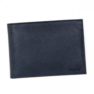 Prada(プラダ) 二つ折り財布(小銭入れ付) 2M0002 F0216 BALTICO - 拡大画像