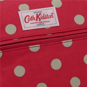 CATH KIDSTON(キャスキッドソン) ナナメガケバッグ 416672 CRANBERRY f05