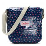 CATH KIDSTON(キャスキッドソン) ナナメガケバッグ 416719 ROYAL BLUE