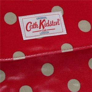 CATH KIDSTON(キャスキッドソン) ナナメガケバッグ 416726 CRANBERRY f05
