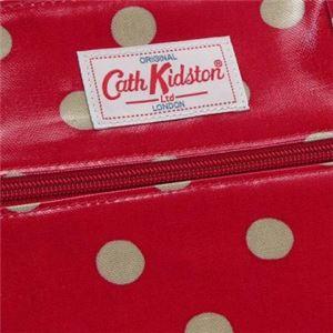 CATH KIDSTON(キャスキッドソン) トートバッグ 416870 CRANBERRY f04
