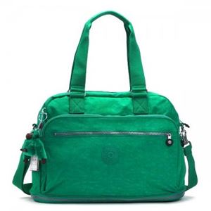 Kipling(キプリング) ナナメガケバッグ K15182 40E CACTUS GREEN - 拡大画像