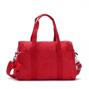 Kipling(キプリング) ショルダーバッグ K15294 10P CARDINAL RED