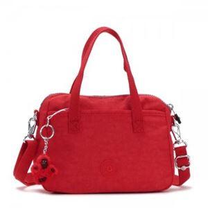 Kipling(キプリング) ナナメガケバッグ K15321 10P CARDINAL RED