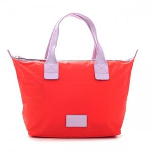 MARC BY MARC JACOBS(マークバイマークジェイコブス) トートバッグ M0002399A 81813 STRAWBERRY h01