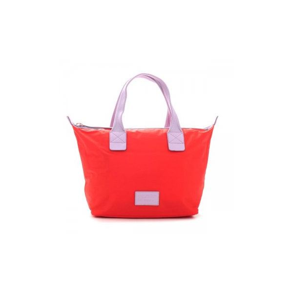 MARC BY MARC JACOBS(マークバイマークジェイコブス) トートバッグ M0002399A 81813 STRAWBERRYf00