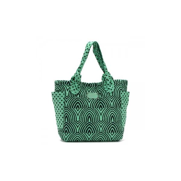 MARC BY MARC JACOBS(マークバイマークジェイコブス) トートバッグ M0003055 81739 DUSTY JADE GREEN MULTIf00