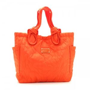 MARC BY MARC JACOBS(マークバイマークジェイコブス) トートバッグ M0001394D 81931 SPICED ORANGE