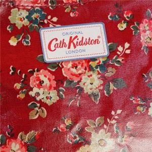 CATH KIDSTON(キャスキッドソン) トートバッグ  443142 キャスキッドソン RED f04
